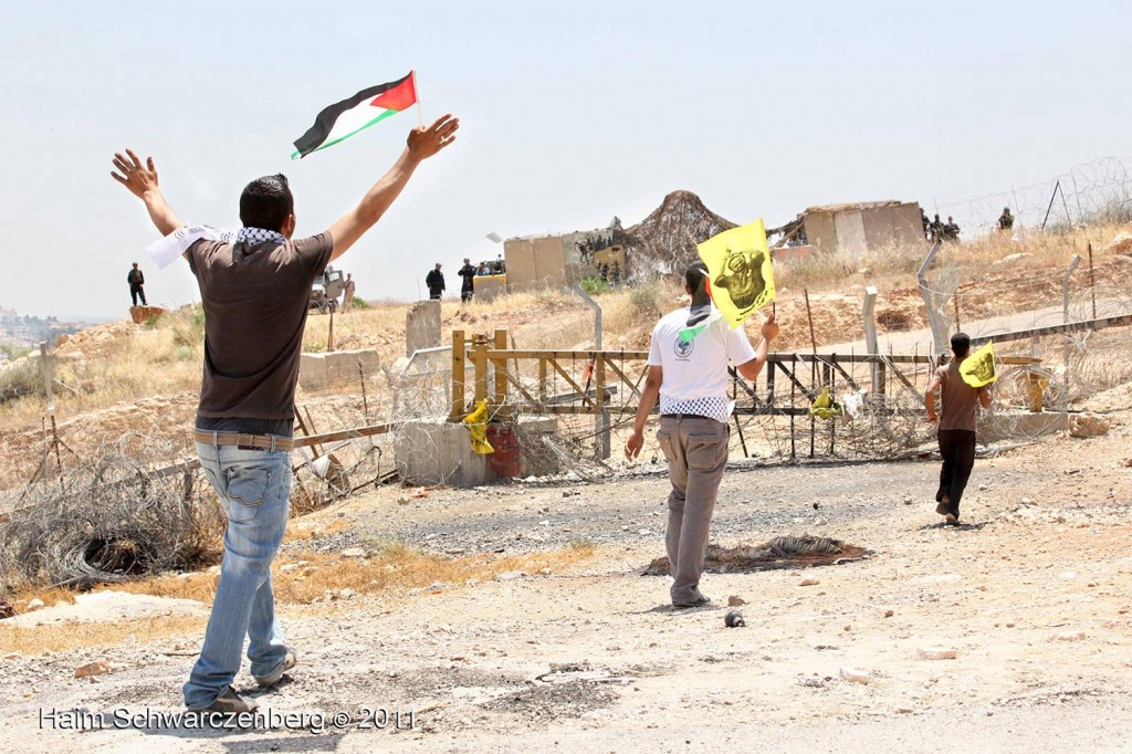 Bil'in 03/06/2011 | IMG_7971