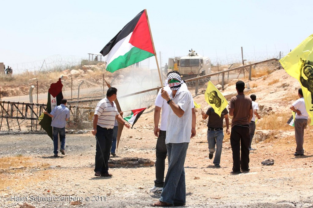 Bil'in 03/06/2011 | IMG_8000