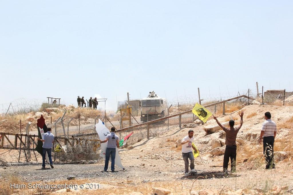 Bil'in 03/06/2011 | IMG_8010