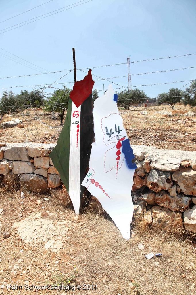 Bil'in 03/06/2011 | IMG_8036