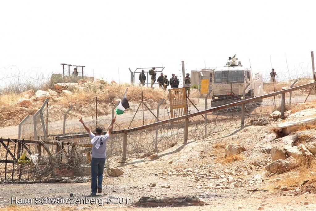 Bil'in 03/06/2011 | IMG_8040