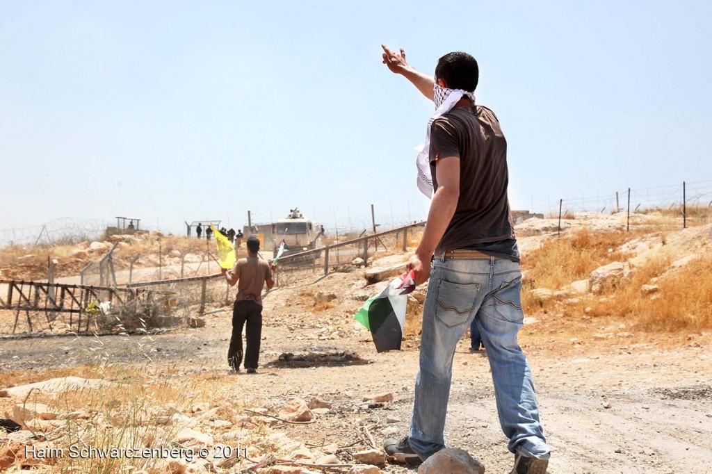 Bil'in 03/06/2011 | IMG_8067
