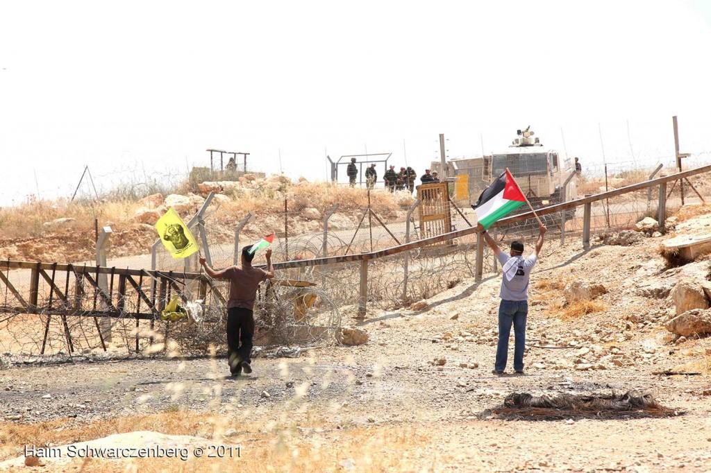 Bil'in 03/06/2011 | IMG_8075