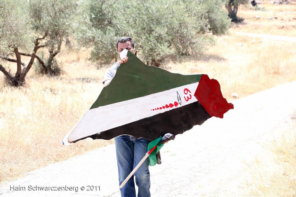 Bil'in 03/06/2011 | IMG_8125