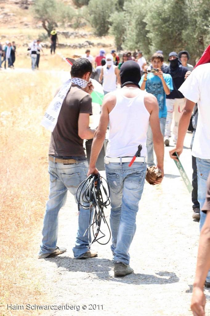 Bil'in 03/06/2011 | IMG_8133