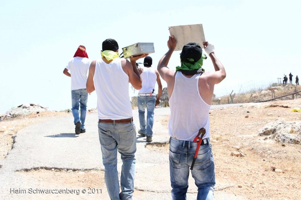 Bil'in 03/06/2011 | IMG_8144