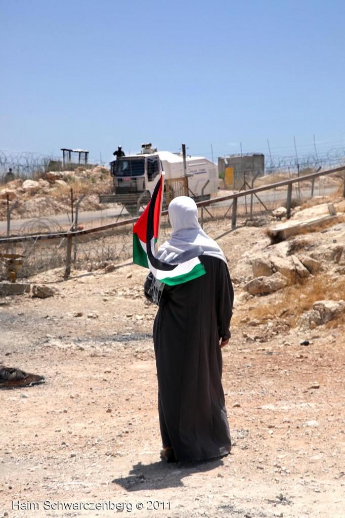Bil'in 10/06/2011 | IMG_8359