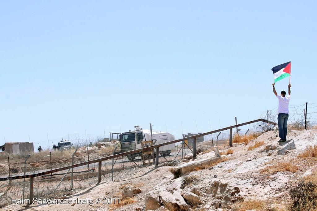 Bil'in 10/06/2011 | IMG_8382