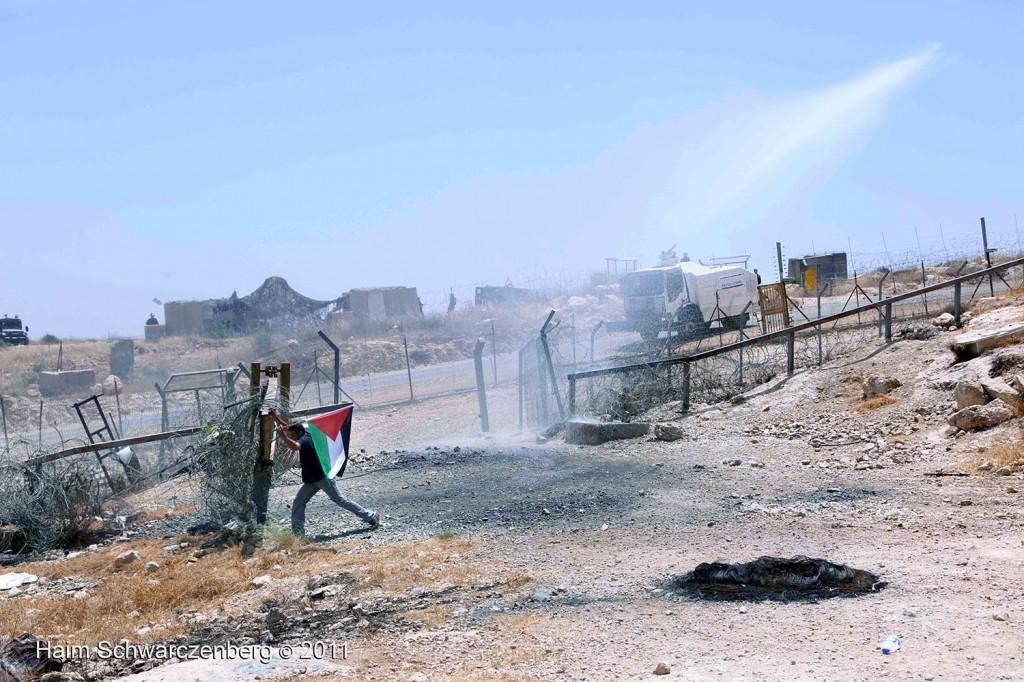 Bil'in 10/06/2011 | IMG_8422