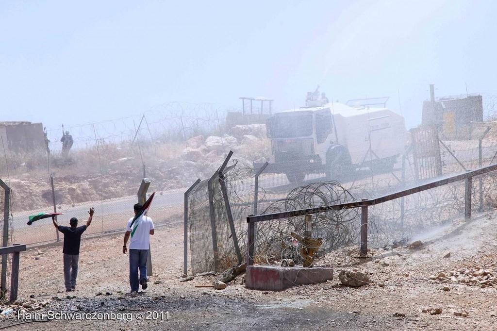 Bil'in 10/06/2011 | IMG_8434