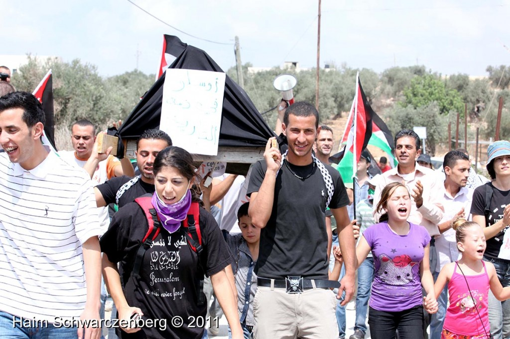Nabi Saleh 09/09/2011 | IMG_2846
