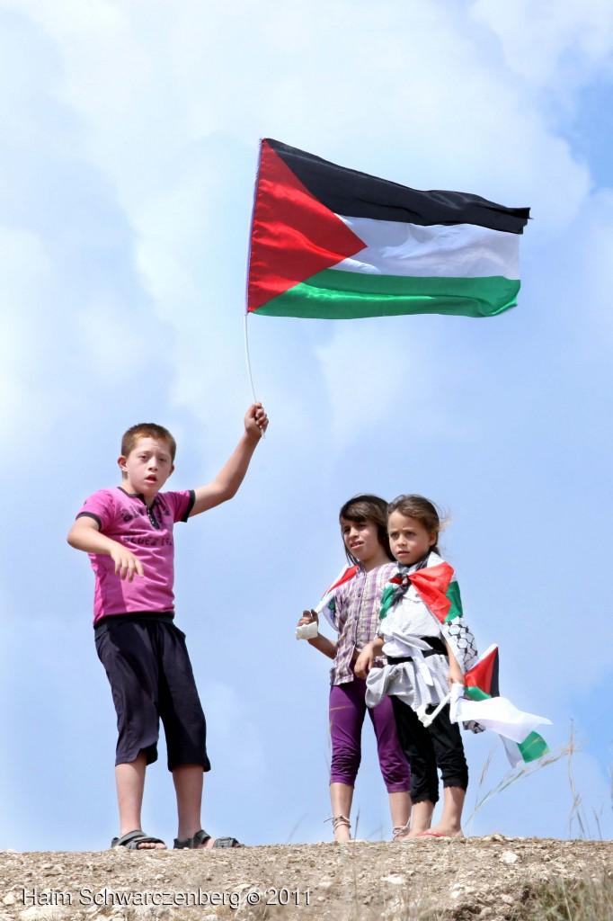Nabi Saleh 09/09/2011 | IMG_2921