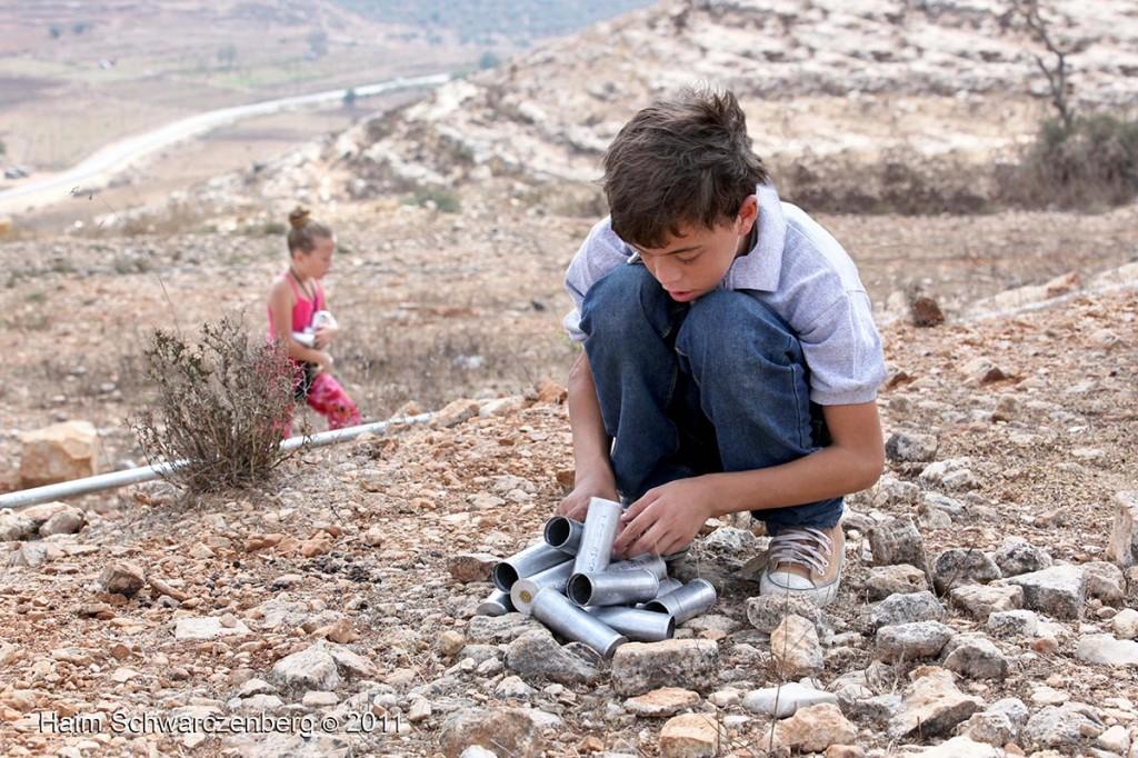Nabi Saleh 09/09/2011 | IMG_3069