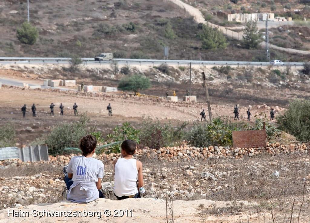 Nabi Saleh 09/09/2011 | IMG_3114