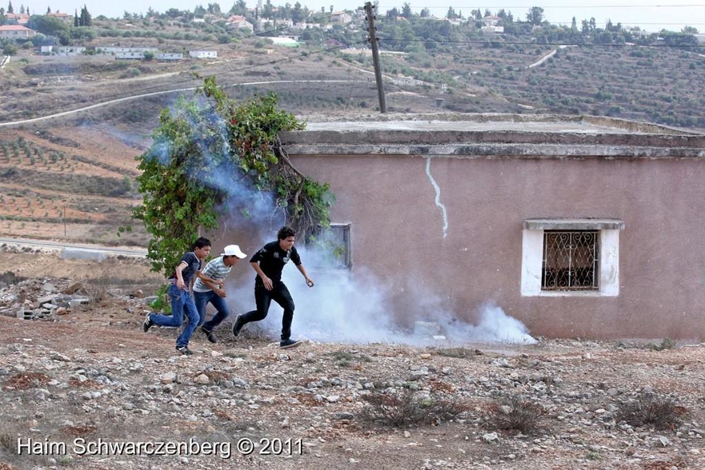 Nabi Saleh 09/09/2011 | IMG_3142
