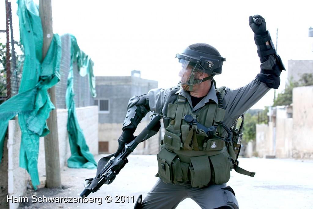 Nabi Saleh 09/09/2011 | IMG_3209