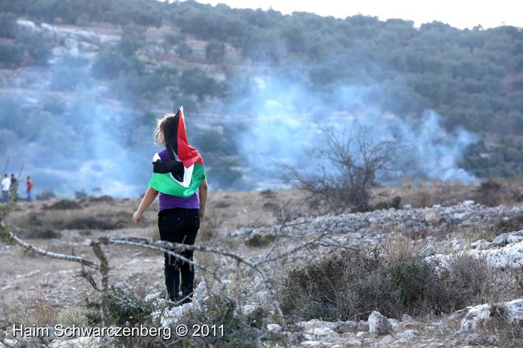 Nabi Saleh 09/09/2011 | IMG_3265