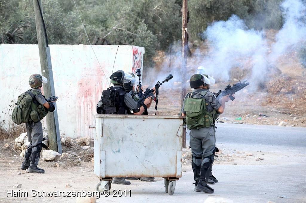 Nabi Saleh 09/09/2011 | IMG_3295