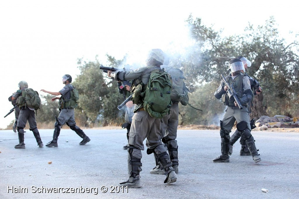 Nabi Saleh 09/09/2011 | IMG_3305