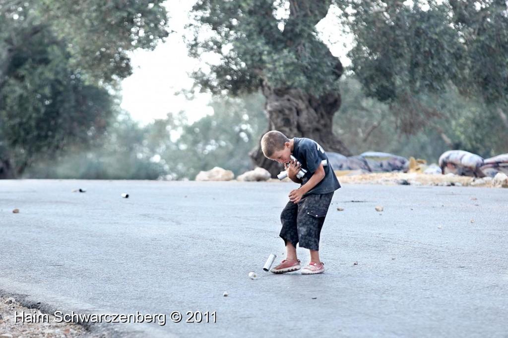 Nabi Saleh 09/09/2011 | IMG_3324