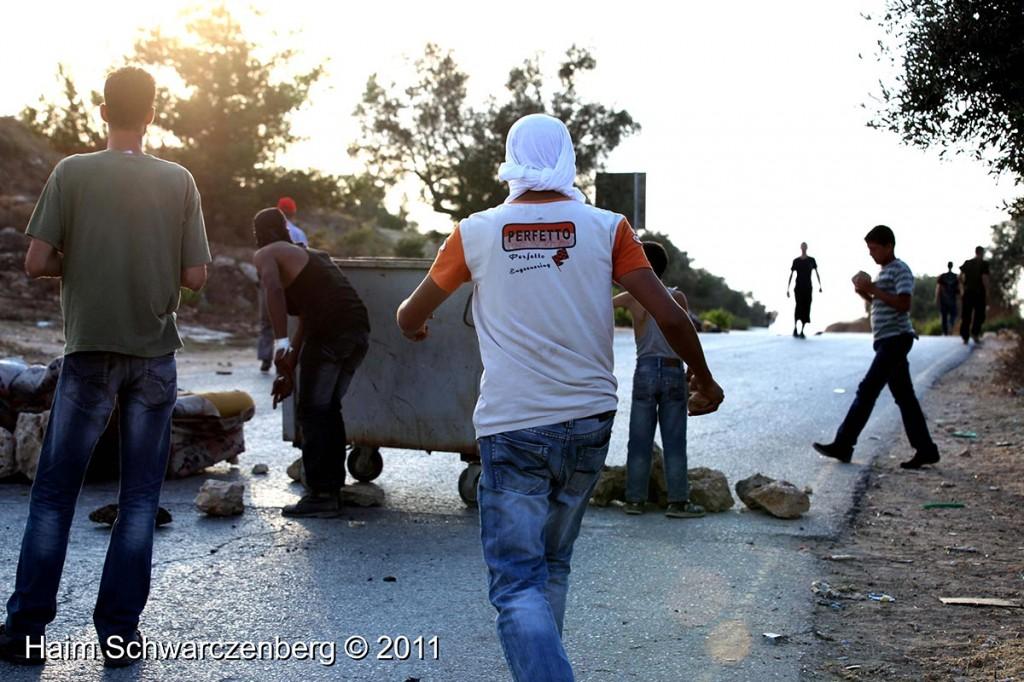 Nabi Saleh 09/09/2011 | IMG_3351
