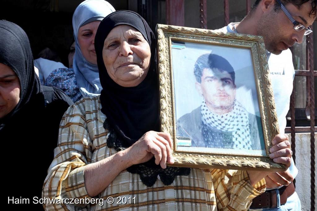 Nabi Saleh 14/10/2011 | IMG_6948