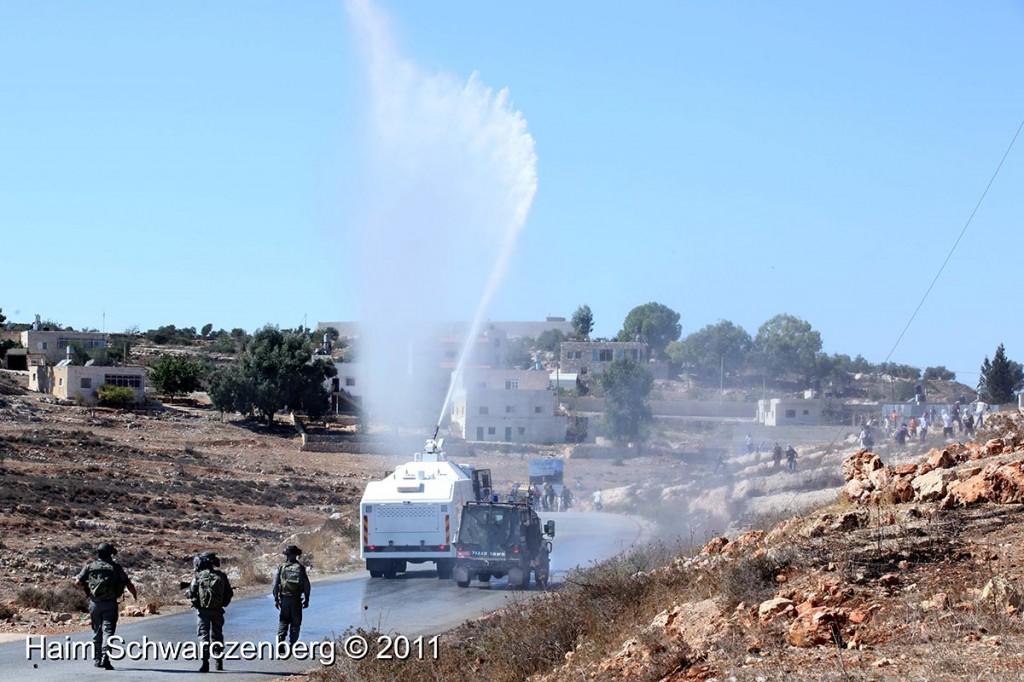 Nabi Saleh 14/10/2011 | IMG_7000