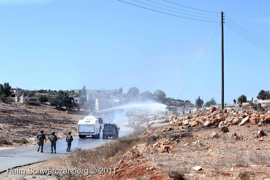 Nabi Saleh 14/10/2011 | IMG_7009