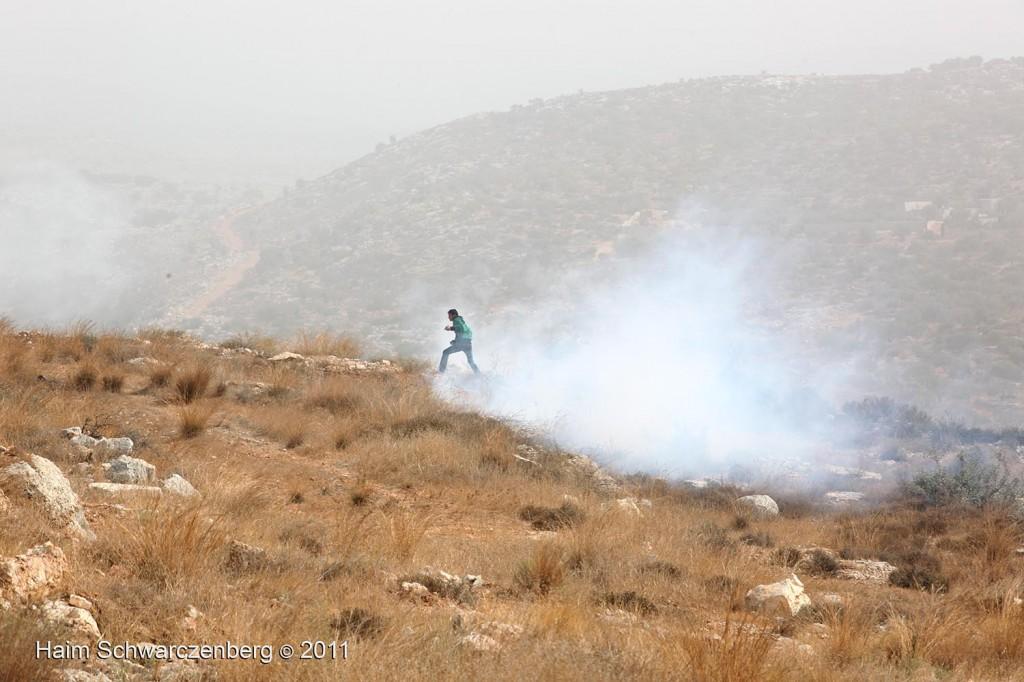 Bil'in 21/10/2011 | IMG_8281