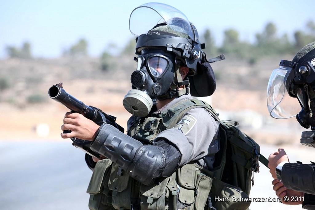 Nabi Saleh 28/10/2011 | IMG_9495