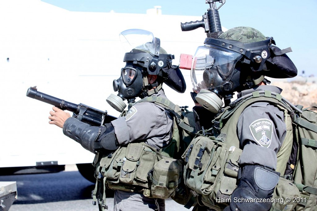 Nabi Saleh 28/10/2011 | IMG_9499
