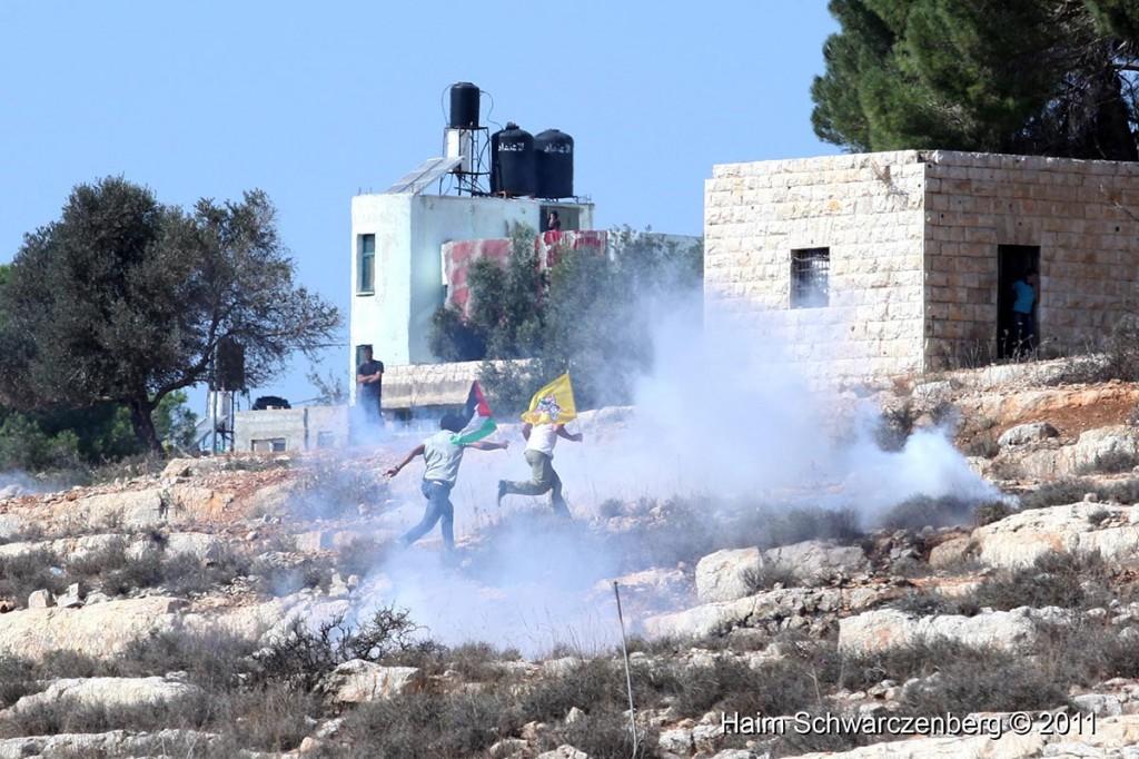 Nabi Saleh 28/10/2011 | IMG_9509