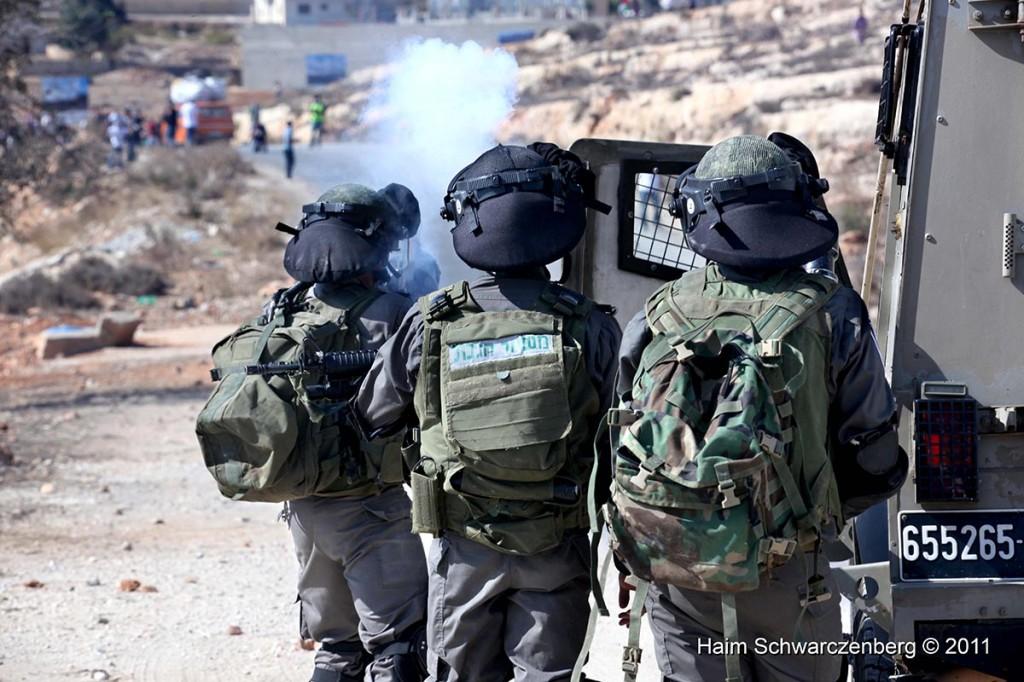 Nabi Saleh 28/10/2011 | IMG_9527
