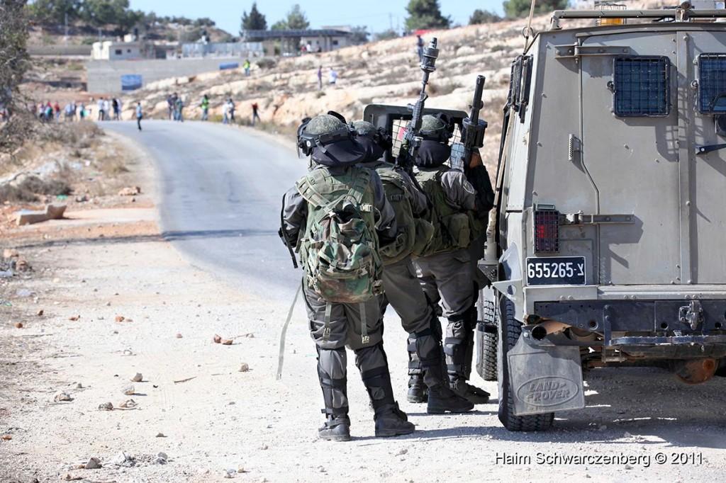 Nabi Saleh 28/10/2011 | IMG_9550