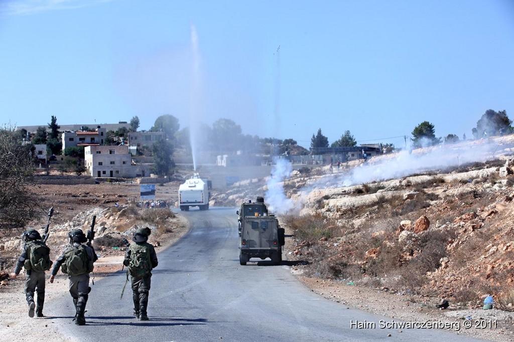 Nabi Saleh 28/10/2011 | IMG_9587