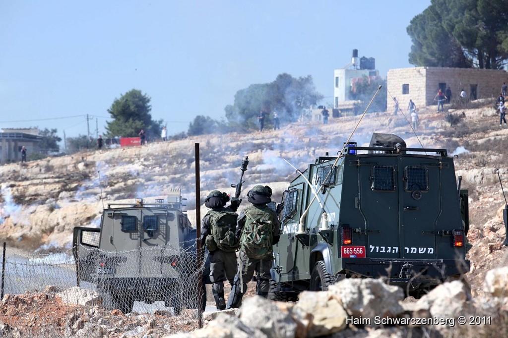 Nabi Saleh 28/10/2011 | IMG_9630