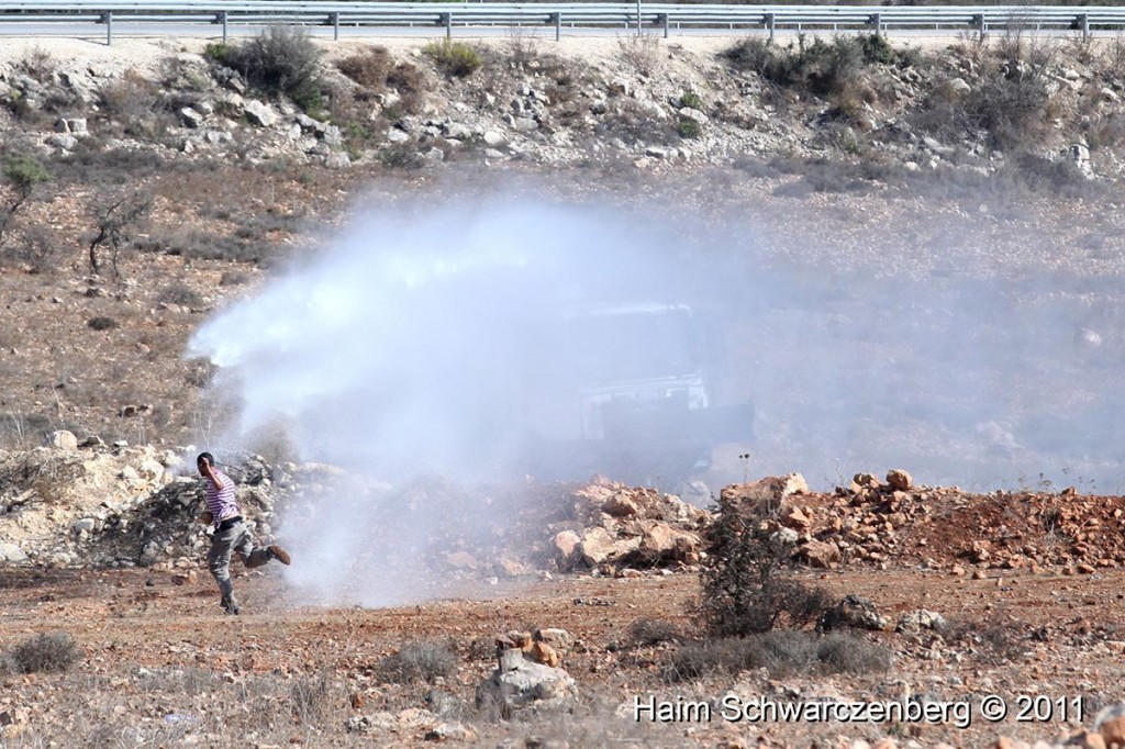 Nabi Saleh 28/10/2011 | IMG_9764