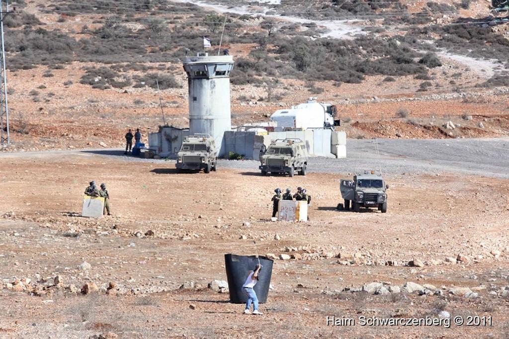 Nabi Saleh 28/10/2011 | IMG_9776