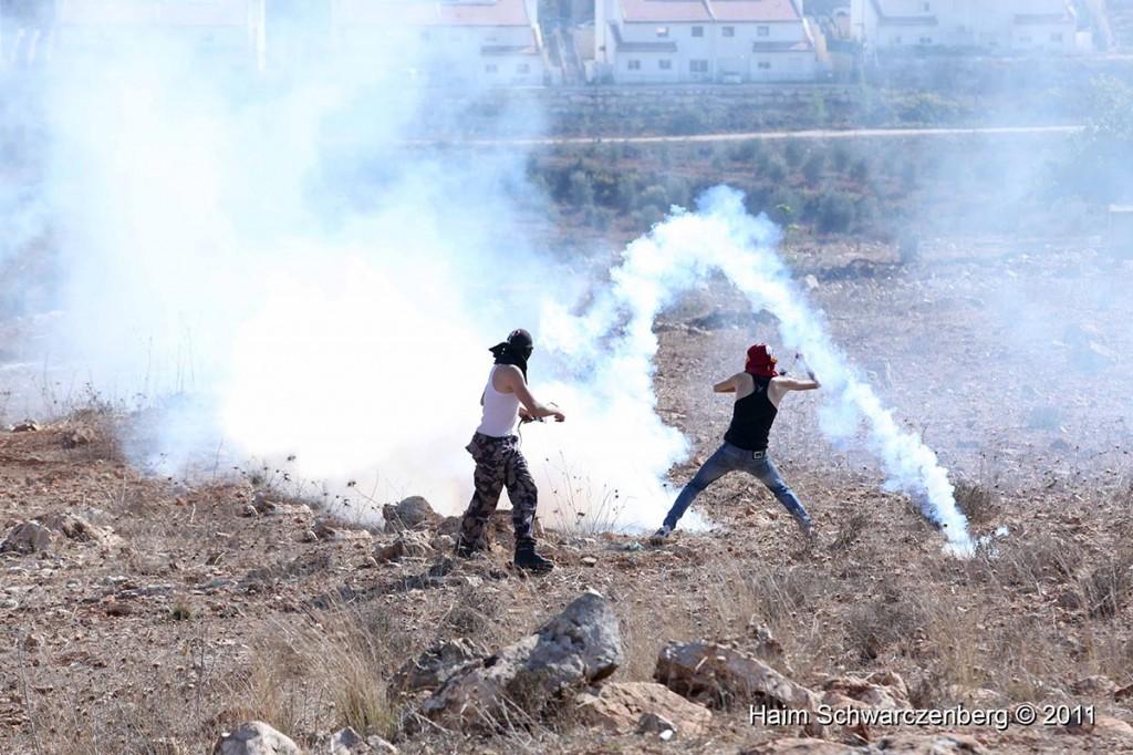 Nabi Saleh 28/10/2011 | IMG_9777