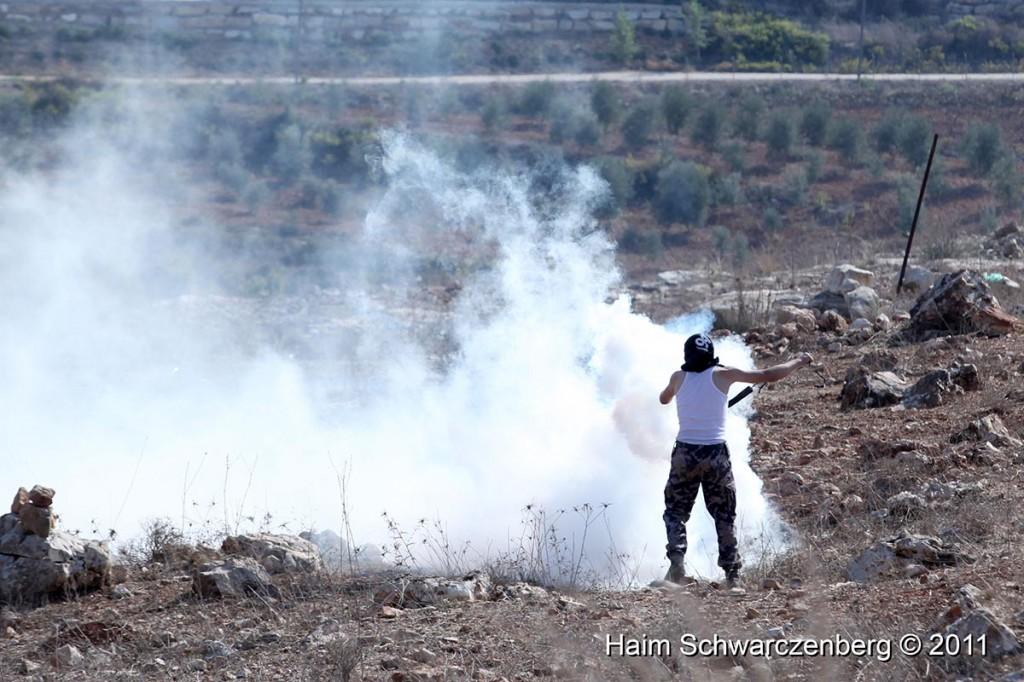 Nabi Saleh 28/10/2011 | IMG_9793