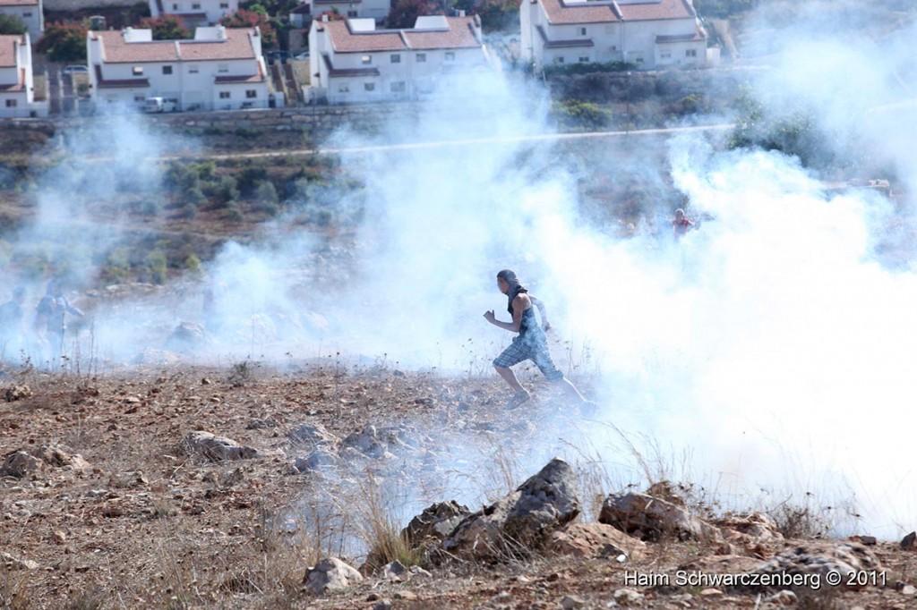 Nabi Saleh 28/10/2011 | IMG_9802