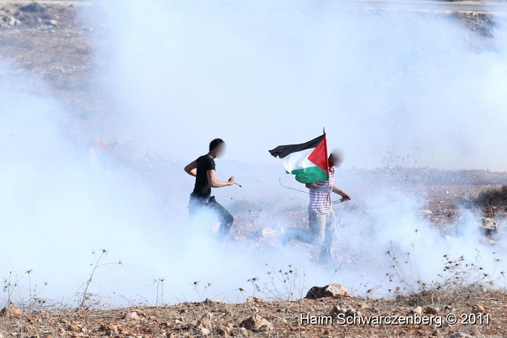 Nabi Saleh 28/10/2011 | IMG_9823