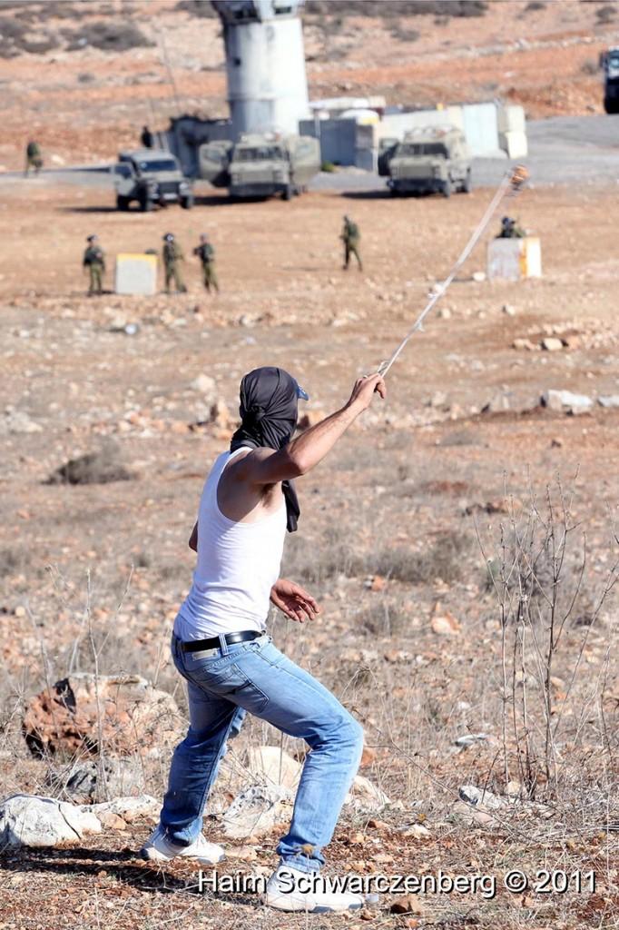 Nabi Saleh 28/10/2011 | IMG_9833