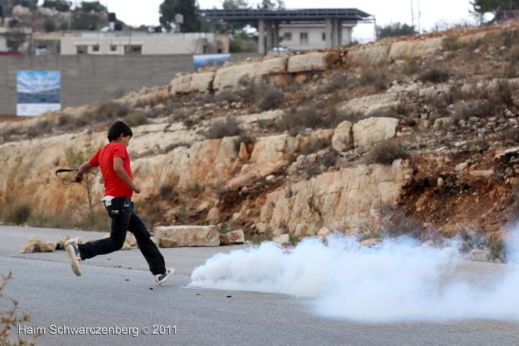 Nabi Saleh 04/11/2011 | IMG_0360