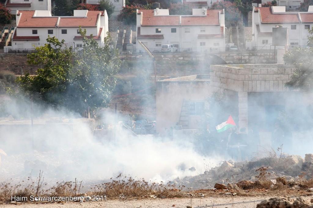 Nabi Saleh 04/11/2011 | IMG_0413