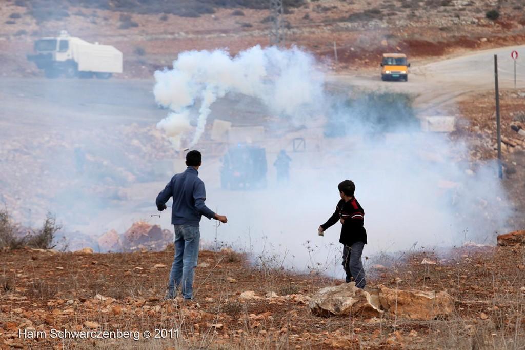 Nabi Saleh 04/11/2011 | IMG_0439