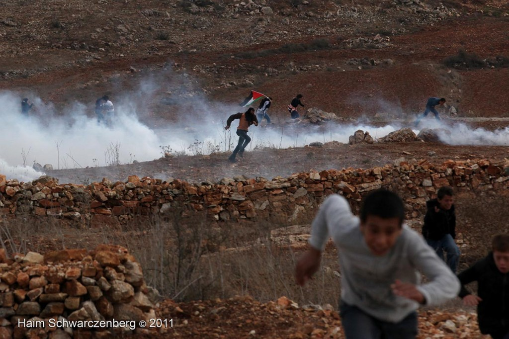 Nabi Saleh 04/11/2011 | IMG_0466