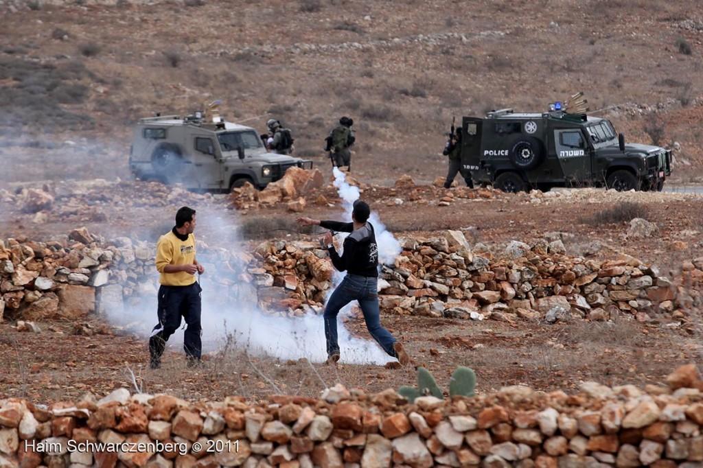 Nabi Saleh 04/11/2011 | IMG_0474