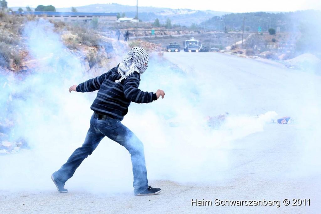 Nabi Saleh 18/11/2011 | IMG_2225
