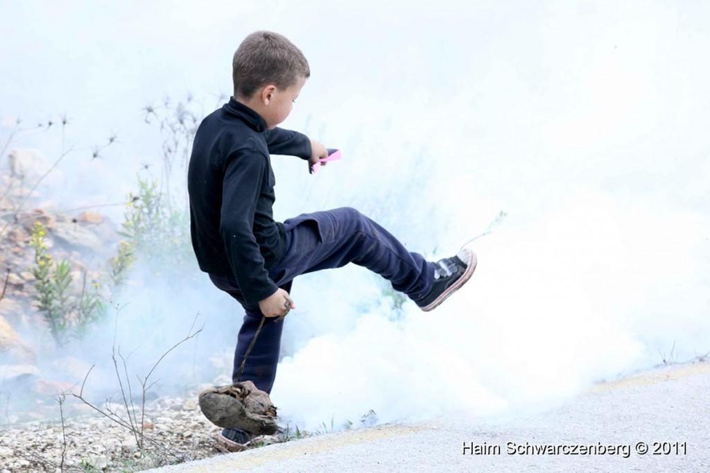 Nabi Saleh 18/11/2011 | IMG_2274